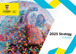 2025 Strategy: In Action Cover